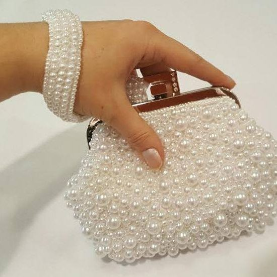 CLUTCH/PARTY/EVENING BAGS