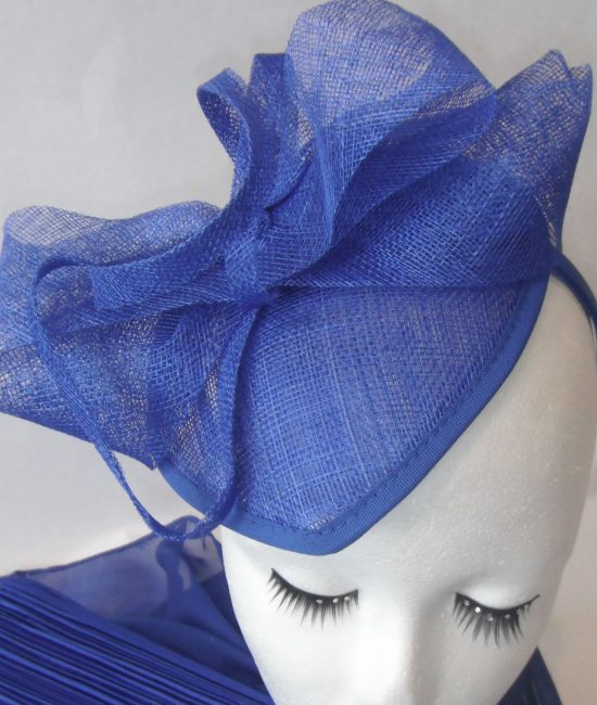 Unusual Shape Fascinators