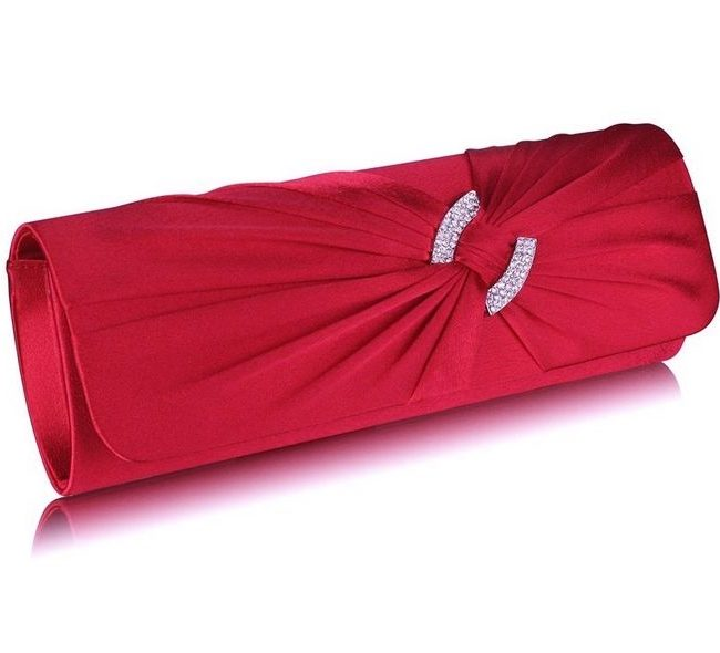 Satin Cluth Bags